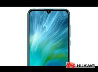Замена стекла экрана Huawei Honor 20 Youth Edition
