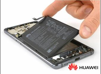 Замена аккумулятора Huawei Ascend G620S